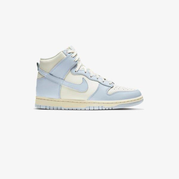 Nike Dunk Hi 运动鞋