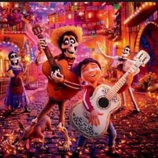 """亡灵节特别团8折起 错过等一年在墨西哥版""""万圣节"""" 来一场有爱有音乐的寻梦环游记"""