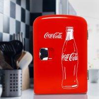 Coca Cola 便携迷你小冰箱