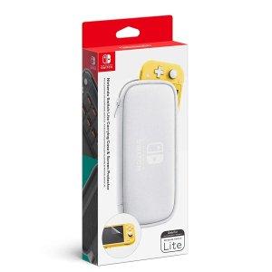 $24.99 携带更安心任天堂 Nintendo Switch Lite 保护套 + 保护膜