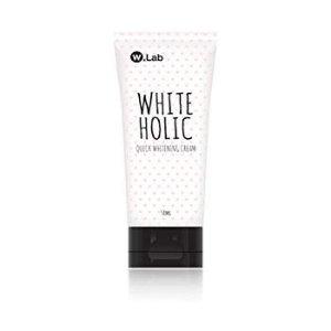 Amazon.com: W.Lab Whitening Moisturizing cream White holic 50ml / 1.69oz: Beauty