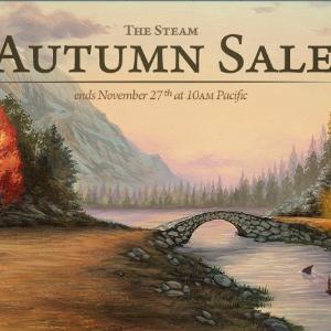 Portal 2 for $1.99Autumn Sale @Steam