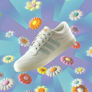 低至5折+无门槛免邮adidas官网 特价区运动鞋服上新 Superstar OT$60收