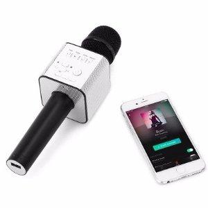 $29Kogan 无线蓝牙K歌话筒