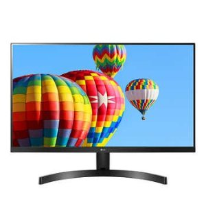 LG  27MK60TM 27吋 1080p 5ms 60Hz IPS 显示器