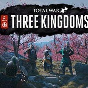 《全面战争:三国》Steam Win 数字版