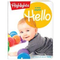 Hello Magazine杂志2年