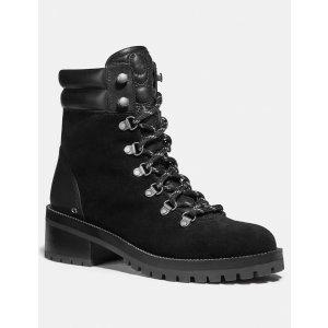 CoachLorren 短靴