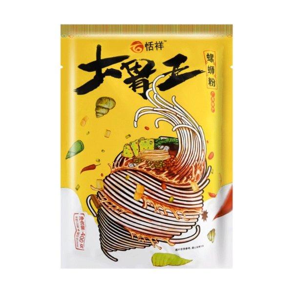 大胃王 螺蛳粉 400g