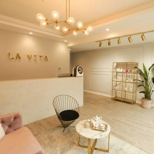 La Vita美肤生活馆(纽约地区)