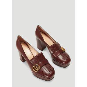 Gucci高跟鞋