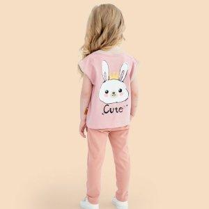 全场8折 特价区参加低至$2+亚洲风格儿童服饰imarya官网 2021春夏装现已上市