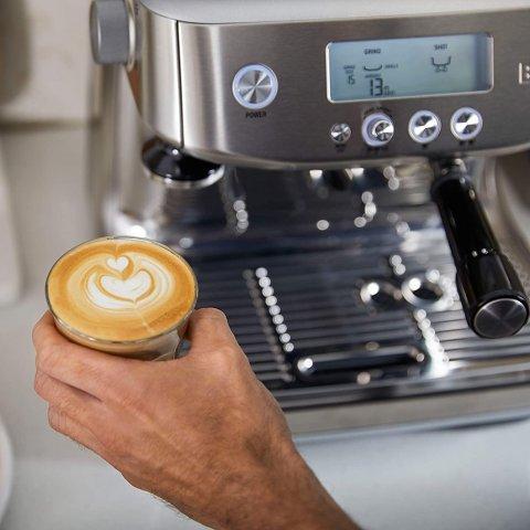 4折起Breville铂富 厨房小家电 收咖啡机、面包机