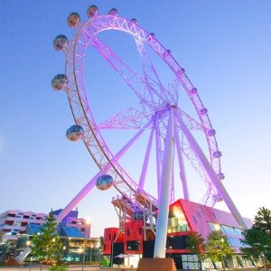 低至$11 约会游玩最佳之选Melbourne Star 摩天轮门票热卖 城市风光一览无余