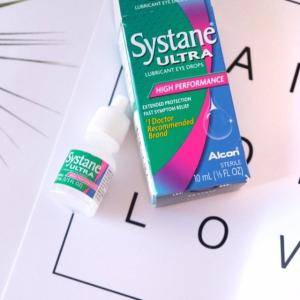 10ml折后€10.72Systane 全效保湿滴眼液 缓解眼干眼疲劳 杀菌消炎