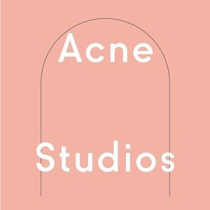 低至5折+上新 €96收卫衣Acne Studios 冬季大促给力升级 收高品质大衣、毛衣等热门单品