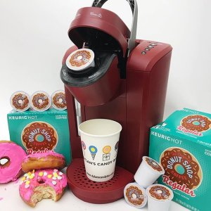 Get 2 FreeOffice Depot Buy Two 16ct & 18ct K-Cups