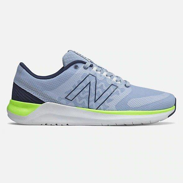 715v4 雾霾蓝运动鞋