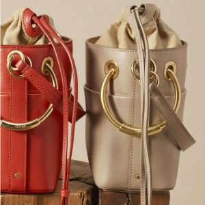 Last Day: 25% OffFull-priced Chloe Handbags sale @ Neiman Marcus