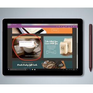 Save $150Cyber Week Sale Live: Surface Go Starting at $299