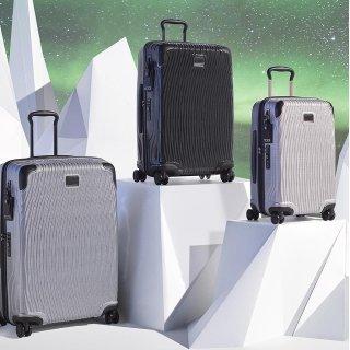 全场8折 时尚精美的军用标准Shopbop 精选 Tumi 高端行李箱、旅行箱包热卖