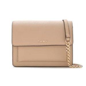 低至45折 £78收封面通勤百搭包包DKNY 美国轻奢品牌热卖 轻奢首选