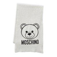 Moschino 泰迪熊围巾