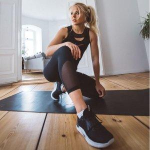 折上8折+新用户立减€15鞋履专区 年中大促 阿迪、Nike、匡威都有 快来选购吧