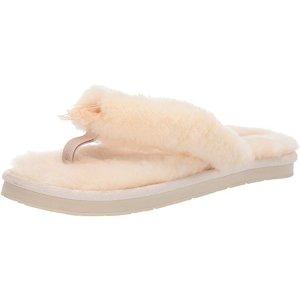 UGG Women's Fluff Flip Flop III Slipper