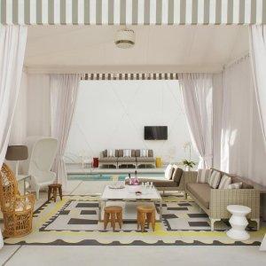 $33/晚起 全球最贵建筑3D Mapping拉斯维加斯 四星级 SLS 综合娱乐酒店