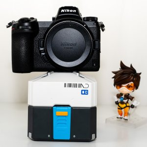 $1799起 送FTZ转接环+实用配件Nikon Z6/7 全画幅微单促销 多种套装可选