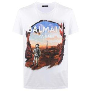 BalmainT恤