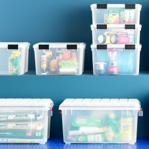 Up to 30% OffAmazing Savings @ The Container Store