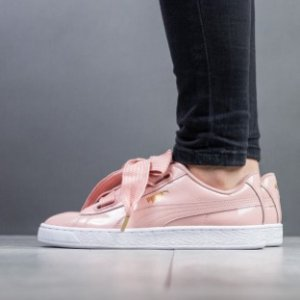 Up to 60% OffPUMA Basket Heart and More Sale @ 6PM.com