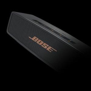 7折起Bose 无线耳机、蓝牙音箱 运动耳机$297
