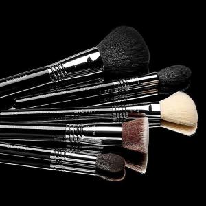 低至5折+额外6.5折Sigma Beauty 专业化妆刷促销 收3D粉底刷