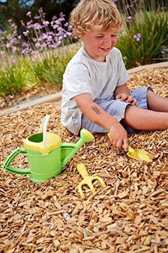 儿童园艺玩具