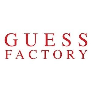 Up to 60% offSALE ITEMS@ Guess Factory Store