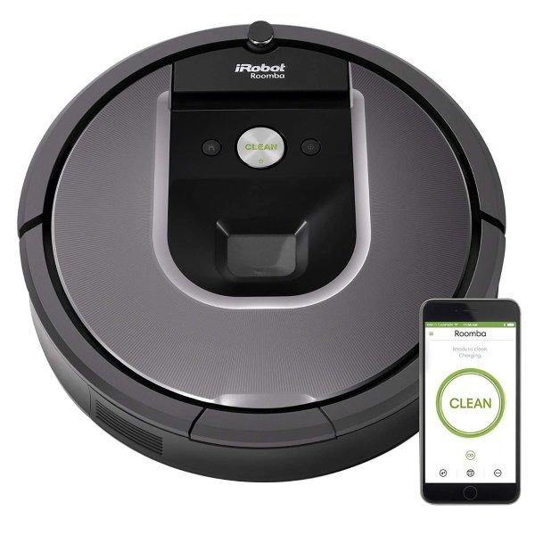 Roomba 960 智能扫地机器人, 翻新