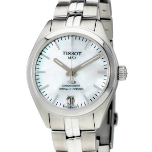 Up to 73% Off + Extra $10 OffDealmoon Exclusive: TISSOT PR 100 Automatic Ladies Watches