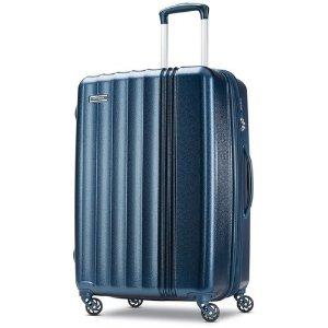 20寸$59 25寸$69 28寸$79Samsonite Cerene 万向轮硬壳行李箱 2色可选