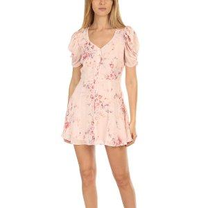 LoveShackFancyCora Dress