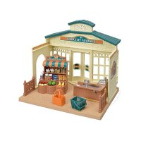Calico critters 日用品商店