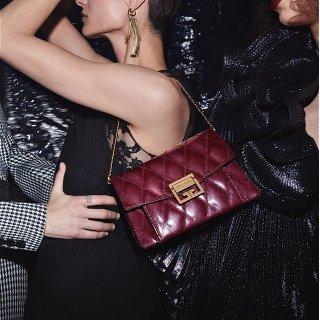 低至6折Givenchy 美包热卖,收GV3链条
