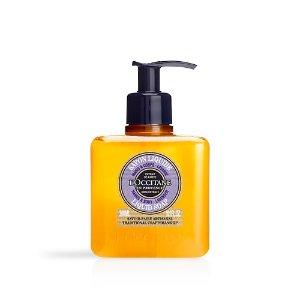 L'OccitaneShea Lavender洗手液