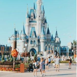 As Low as $177 NonstopLos Angeles to Orlando Roundtrip Airfare