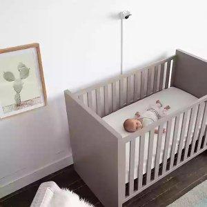 Owlet婴儿监控器
