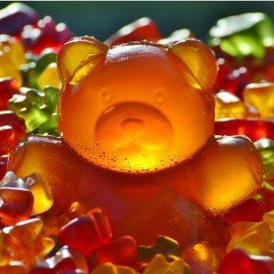 $12.15Haribo Original Gold-Bears Gummi Candy 5-Pound Bag