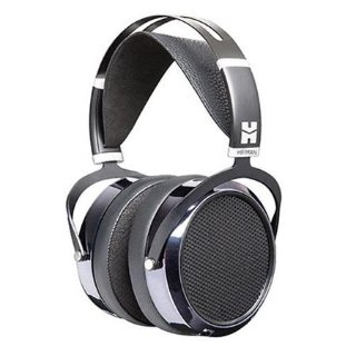 $899HiFiMan HE6se Full-Size Over Ear Planar Magnetic Audiophile Adjustable Headphones