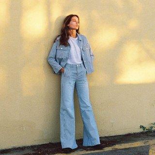 低至2.5折 $60起Frame折扣热卖 低价收经典牛仔裤、丝绒西服